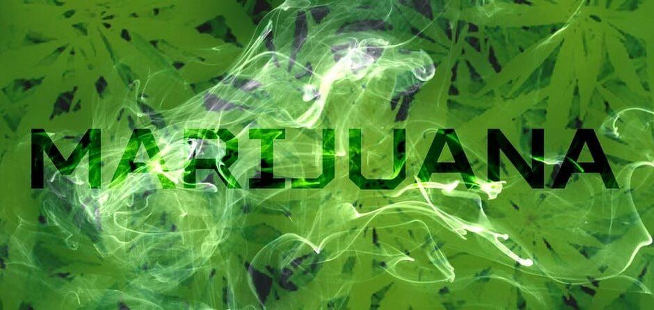 marihuanę
