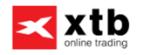 xtb logo top